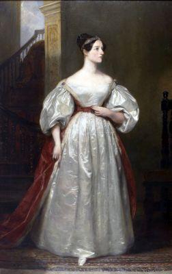 Ada Lovelace-PublicDomain