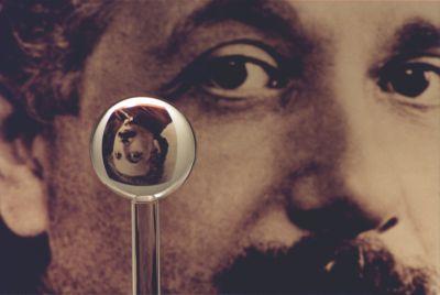Einstein gyro -  gravity probe b - PD