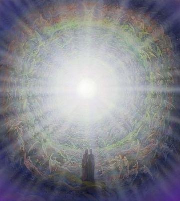 Dante - Empyrean Light