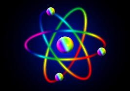 Atom - Pixabay